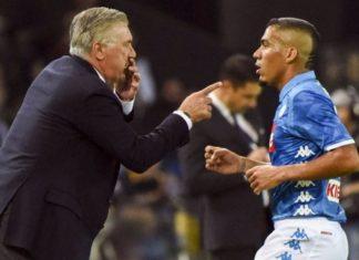 Ancelotti Ogah Lepas Allan ke PSG