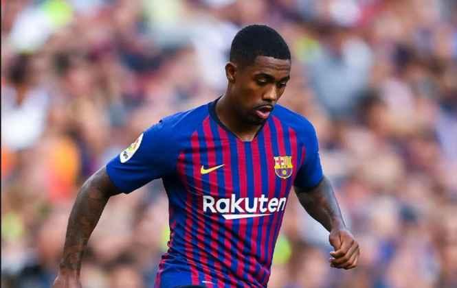 Barcelona serta Spurs Bicarakan Soal Transfer Malcom