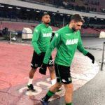 Boateng Lakukan Salam Perpisahan dengan Skuadnya di Sassuolo