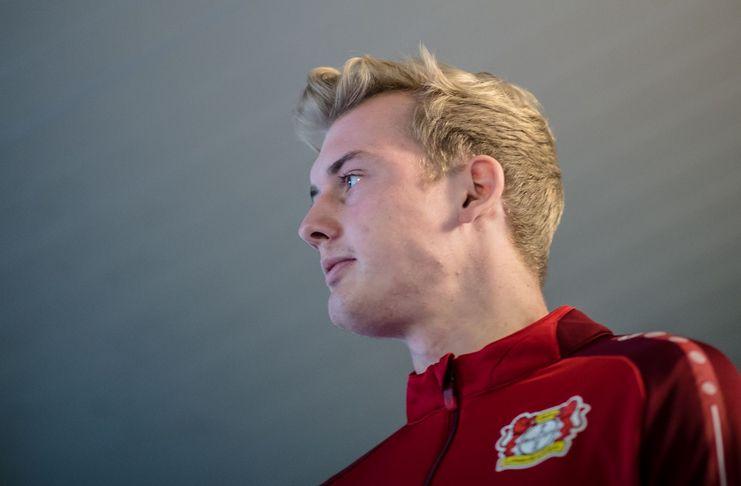 Brandt Tidak Memiliki Harapan Besar pada Manajer Baru Leverkusen