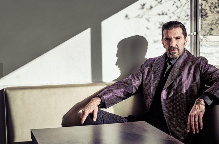 Buffon Jelaskan Ketika Dirinya Mengalami Depresi