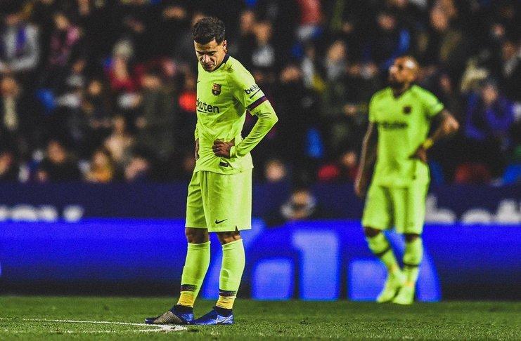 Carles Alena Tidak Ingin Dijadikan Penyebab Kekalahan Barcelona