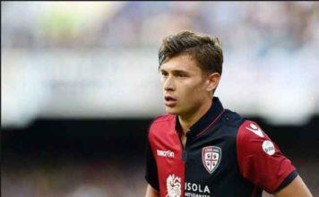Chelsea Berikan Tawaran untuk Nicolo Barella