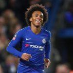 Chelsea Melaju Setelah Menyingkirkan Sheffield Wednesday