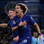 Chelsea Memperpanjang Masa Bakti David Luiz