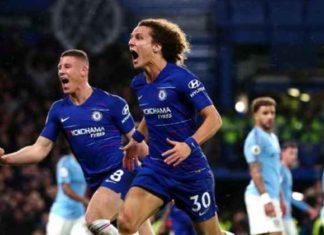 Chelsea Telah Bernegosiasi dengan David Luiz Soal Kontrak Anyar