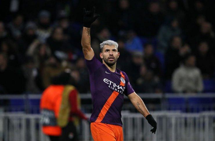 City Dikatakan Bakal Berikan Kekalahan Pertama untuk Liverpool