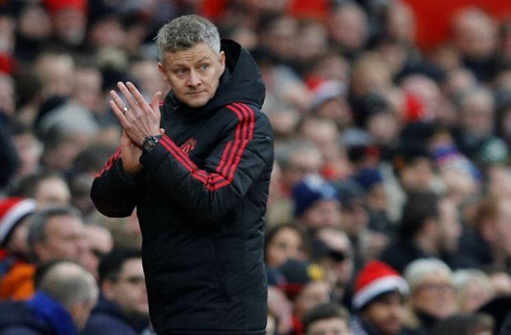 Cole Sebut Solskjaer Meniru Gaya Ferguson saat Melatih Manchester United