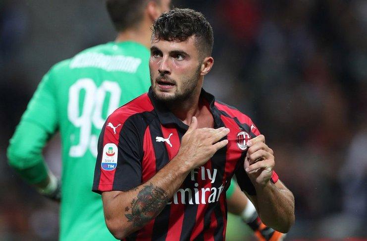 Cutrone Diklaim Memperoleh Tawaran dari Klub Spanyol serta Jerman