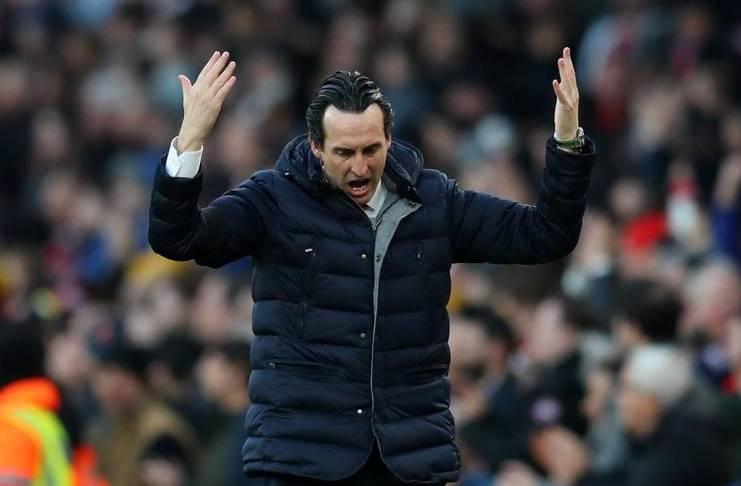 Emery Mengatakan Arsenal Hanya Bisa Pinjam Pemain