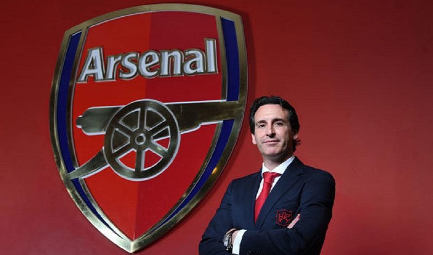 Emery Mengatakan Timnya Mencari Pemain dengan Status Pinjaman