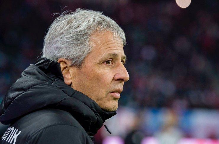 Favre Senang Dapat Membawa Poin Penuh dari Kandang Leipzig