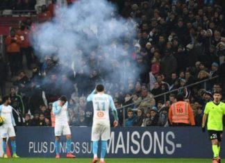 Gol Balotelli pada Debut Tidak Sanggup Menyelamatkan Marseille