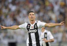 Gol Cristiano Mengantarkan Juventus Berjaya di Jeddah