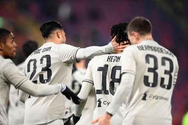 Hasil Lengkap Coppa Italia Babak 16 Besar
