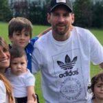 Inter Diminta Harus Berusaha Hadirkan Messi