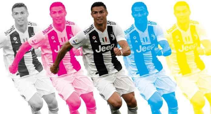 Istri dari Pemain Madrid Juga Merindukan Cristiano Ronaldo