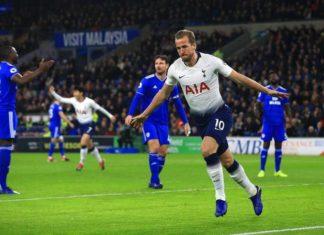 Kane Dinilai Merupakan Penyerang Terbaik Dunia