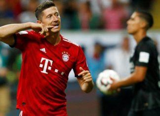 Lewandowski Ingin Pensiun Bersama Bayern