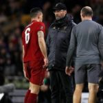 Liverpool Harus Kehilangan Lovren Setelah Disingkirkan Wolves