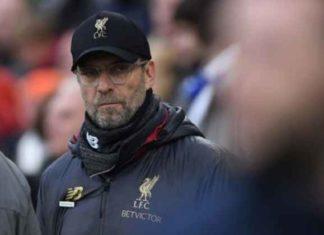 Liverpool Menyambut Libur 11 Hari Setelah Gugur di Piala FA