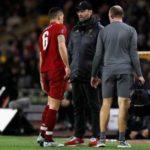 Liverpool Tanpa Lovren Setelah Kalah di Piala FA