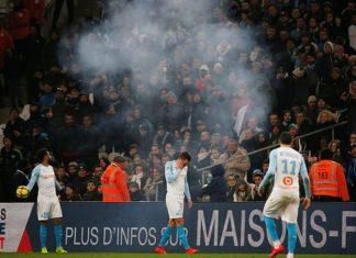 Marseille Memperoleh Sanksi Setelah Para Fansnya Berulah