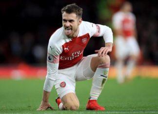 Martin Keown Geram Arsenal Tidak Dapat Menjaga Ramsey