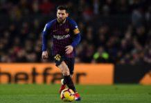 Messi Kesulitan untuk Melupakan Gol Pertamanya di Barcelona