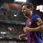 Messi Ogah Berhenti Setelah Mencetak 400 Gol di La Liga