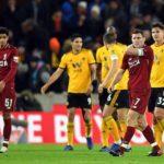 Milner Minta Liverpool Bangkit Usai Ditumbangkan Dua Kali Beruntun