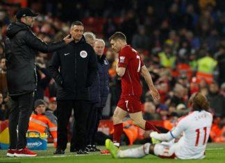 Milner Ternyata Memperoleh Kartu Merah dari Sang Guru