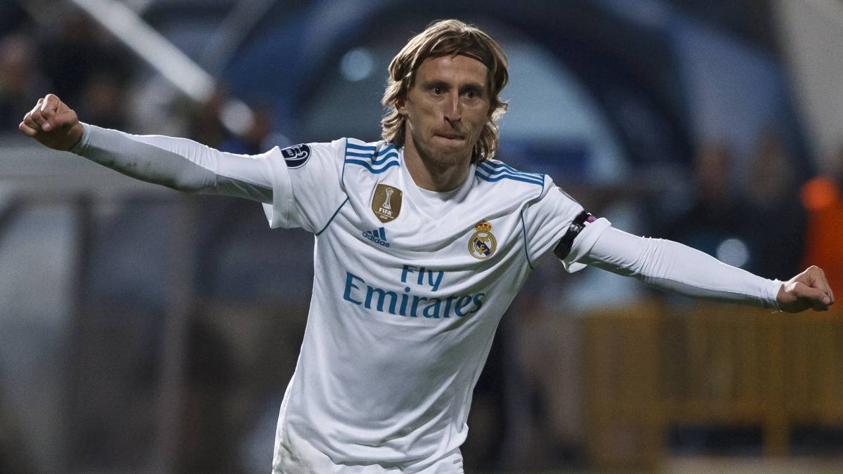 Modric Buktikan Madrid Tetap Hebat Meski Tanpa Kehadiran Ronaldo