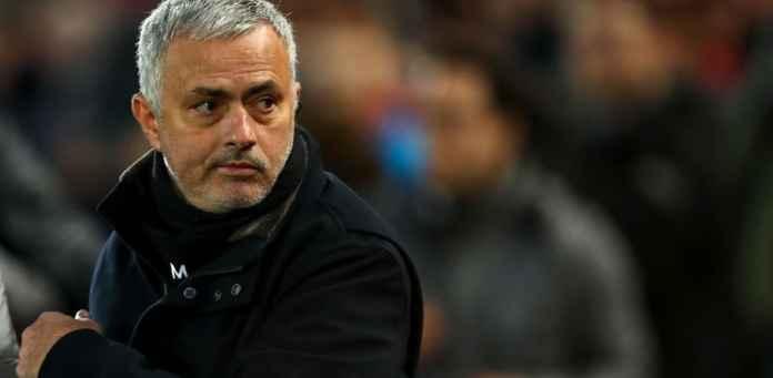 Mourinho Disarankan untuk Membangkitkan Klub La Liga