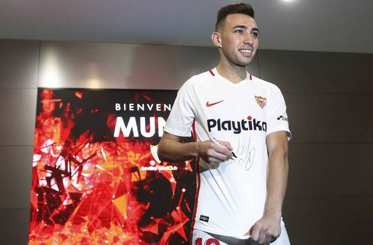 Munir Senang Dapat Meninggalkan dari Barcelona