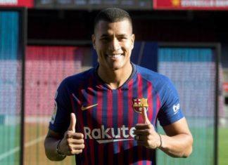 Murillo Jelaskan Awal Mula Pindah ke Barcelona