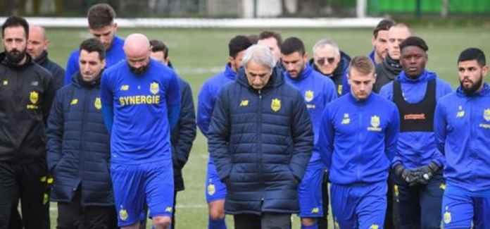 Nantes Sedih Mendengar Pencarian Emiliano Sala Dihentikan