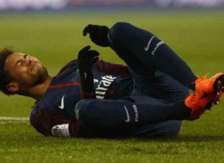 Neymar Tidak Harus Lakukan Operasi serta Menepi Selama 10 Pekan