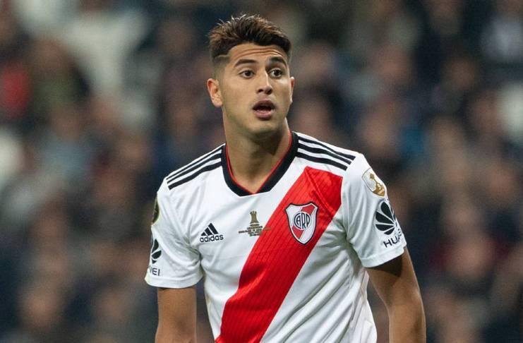 Palacios Klaim Dirinya Bakal Segera Bergabung dengan Madrid