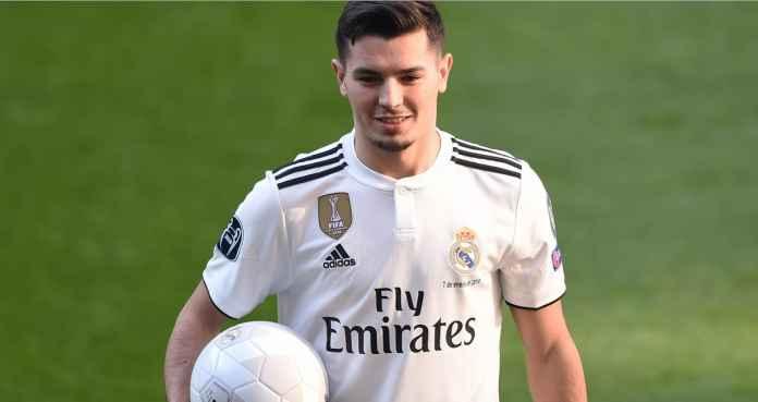 Pemain Baru Madrid Ternyata Harganya Lebih Tinggi Ketimbang Messi
