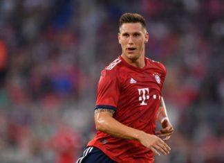 Pemain Bayern Harapkan Dortmund Terpeleset di Paruh Kedua