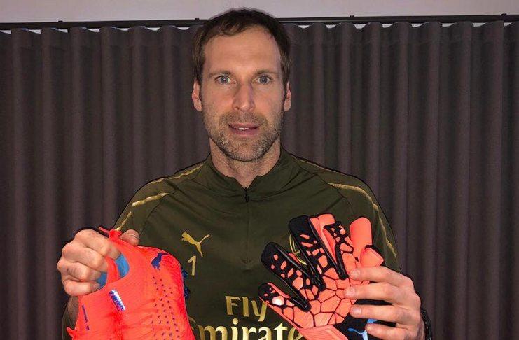 Petr Cech Mengumumkan Bahwa Dirinya Pensiun