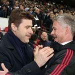 Pochettino Enggan Bahas Solskjaer di Manchester United