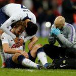Pochettino Mengatakan Tottenham Alami Masalah Besar Lantaran Kane Cedera