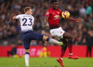 Pogba Sindir Mourinho Setelah Manchester United Tumbangkan Tottenham