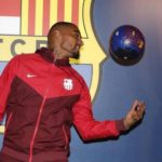 Prince Boateng Mengatakan Ronaldo Lebih Hebat dari Messi