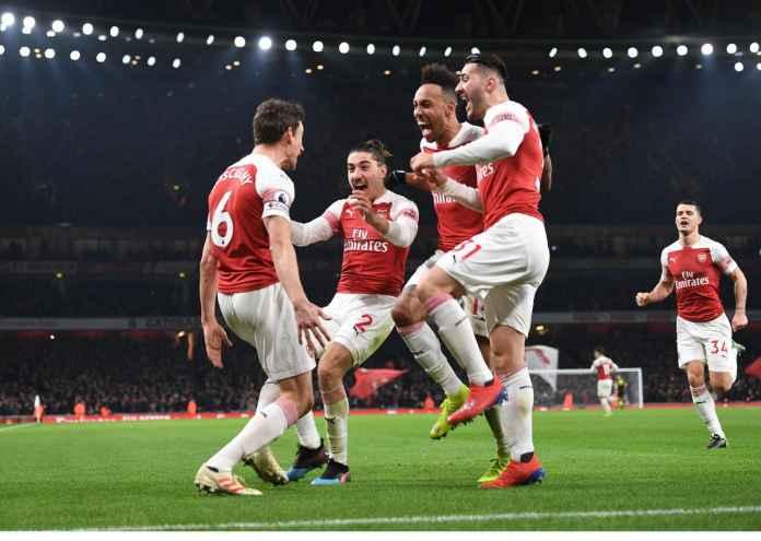 Punggawa Arsenal Bagi Tips Sederhana Cara Menaklukan Chelsea