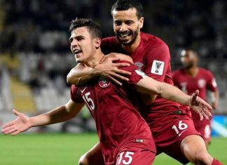 Qatar Mendapat Undangan Jadi Peserta di Copa America Tahun Ini