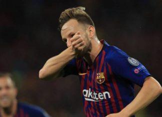 Rakitic Berharap Valverde Tetap Tinggal di Barcelona