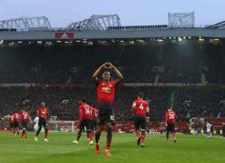 Rashford Dinilai Dapat Sekelas Ronaldo serta Rooney